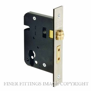 WINDSOR BRASS 1140 57MM ROLLER BOLT LOCK