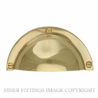 WINDSOR BRASS 5018 HOODED PULLS