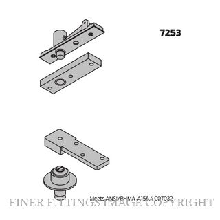 IVES 7253 PIVOT SET