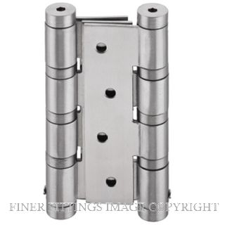 JNF IN05645 DBL ACTION SPRING HINGE 78x120x3MM SS