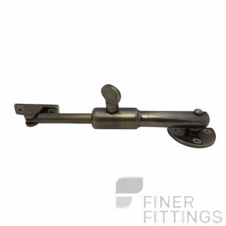 WINDSOR 5355 OR TELESCOPIC STAY - ROUND OIL RUBBED BRONZE