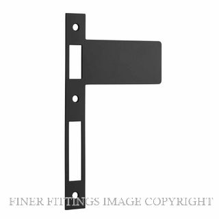 TRADCO 20130 - 20139 122MM EXTENDED STRIKE PLATES