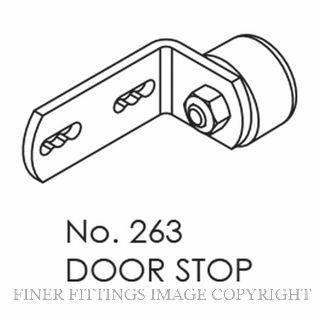 BRIO 263 DOOR STOP