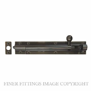WINDSOR 5224 BARREL BOLT 150MM