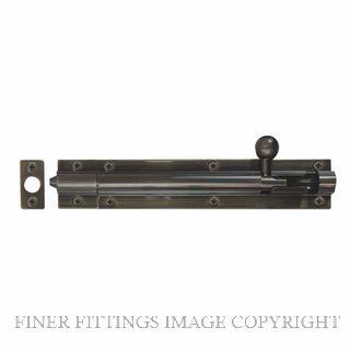 WINDSOR 5224 BARREL BOLT 150MM