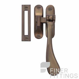 WINDSOR BRASS 5324 MAB CASEMENT FASTENERS MATT ANTIQUE BRONZE