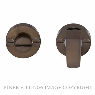 WINDSOR BRASS 5192 PRIVACY TURN SET