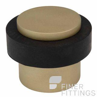 WINDSOR BRASS 5256 MB 38MM DOORSTOP MATT BRASS