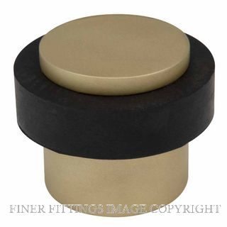 WINDSOR BRASS 5256 MB 38MM DOORSTOP MATT BRASS