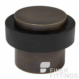 WINDSOR BRASS 5256 OR 38MM DOORSTOP OIL RUBBED BRONZE