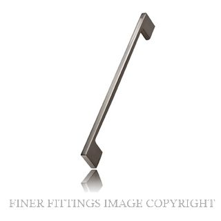 MARDECO MA3064 CABINET HANDLES BRUSHED NICKEL