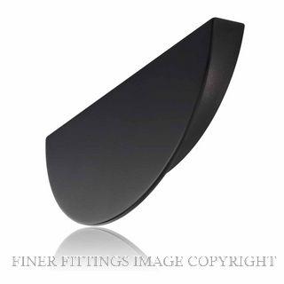 MARDECO BL4042/64 RONDA CABINET HANDLE MATT BLACK