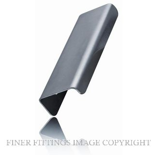MARDECO 6010 CABINET HANDLES SATIN STAINLESS