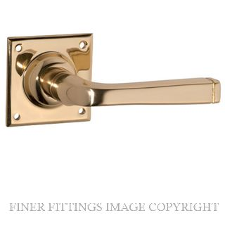 TRADCO MENTON 0677 ROSE FURNITURE (BRASS) POLISHED BRASS