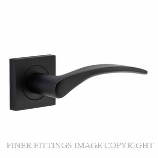 IVER 0283 OXFORD SQUARE ROSE FURNITURE MATT BLACK