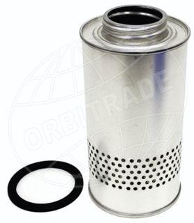 Crankcase Filters