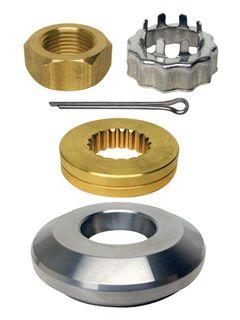 Prop Nuts & Components