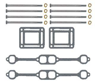 Hoses, Shutters & Hardware