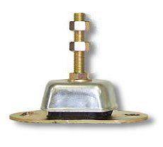 Engine Mounts & Components
