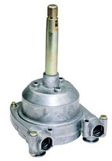 Steering & Throttle Components