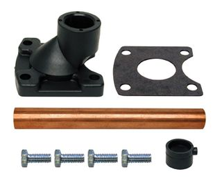 Gaskets, Grommets, Drives & Accessories