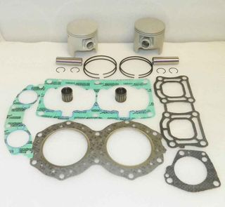 Powerhead Rebuild Kit