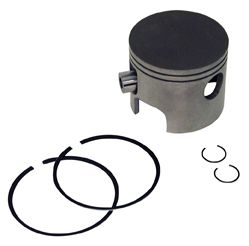 Pistons, Liner Kits & Rings
