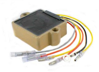 Regulators, Rectifiers & Sensors