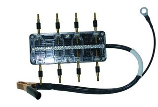 Spark Tester & Electrical