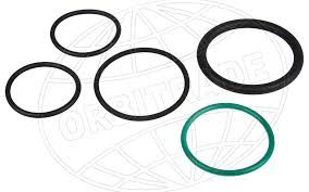 Heat Exchanger Gasket Set D4, D6