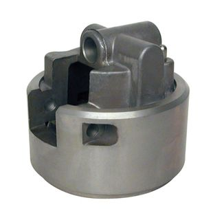 Housing & Bearing Assembly