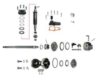 Gear Housing Rebuild Kit