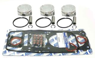 Sea-Doo 4-Tec  155 Engine Rebuild Kit .5mm Over