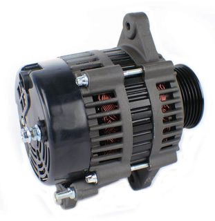 Mercruiser Alternator 12V 70Amp 50mm Pulley
