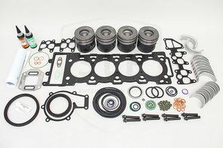 D4 180-260 Basic Engine Repair Kit