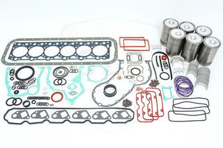Basic Engine Repair Kit 41-43 TYPE P