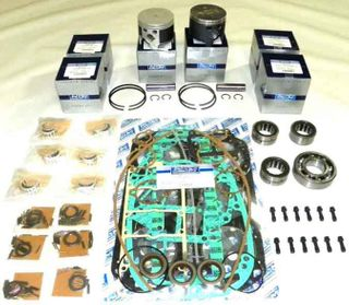 Mercury 150-200 Hp Rebuild Kit .010 Over (Top Guided)