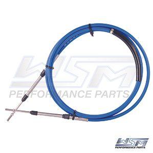 Kawasaki 300-550 Steering Cable