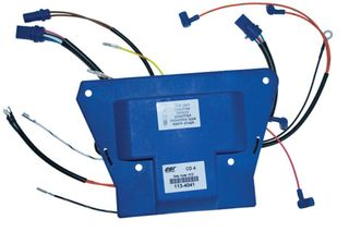 Johnson / Evinrude 120-140 Hp Looper Power Pack