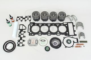 D4 300 Basic Engine Repair Kit O/S