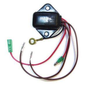 Kawasaki 440 / 550 Voltage Regulator