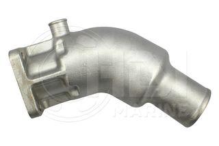 Volvo 2010-2040 D1 & D2 Exhaust Elbow