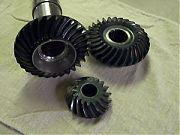 Volvo DP Lower Unit Gear Set 1.78:1