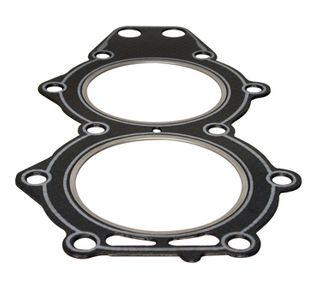Head Gasket J/E 35-60 2 Cyl Looper 1976-01*