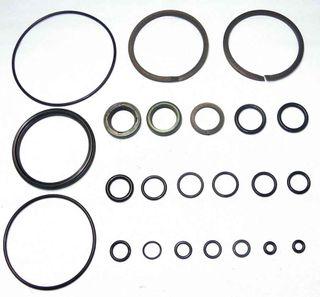 Trim Ram Seal kit - Johnson/Evinrude 25-50hp 2 & 3 Cyl