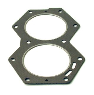Head Gasket J/E 85-140 Hp V4 Crossflow*