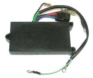 Mercury 20 Hp Switch Box