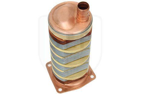 Oil Cooler - D41-D42