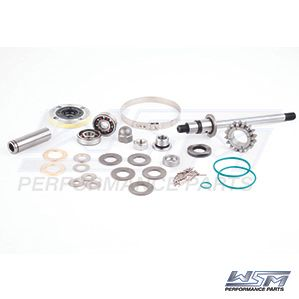 Sea-Doo 1503 Super Charger Intercooled Rebuild Kit