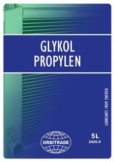 Marine Glykol Propylen (Green)